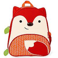 Детский рюкзак, лиса, Skip Hop 210256, фото 1