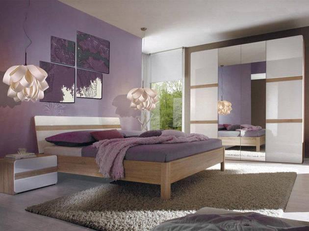 ЛИБЕРТИ Спальня , фото 2