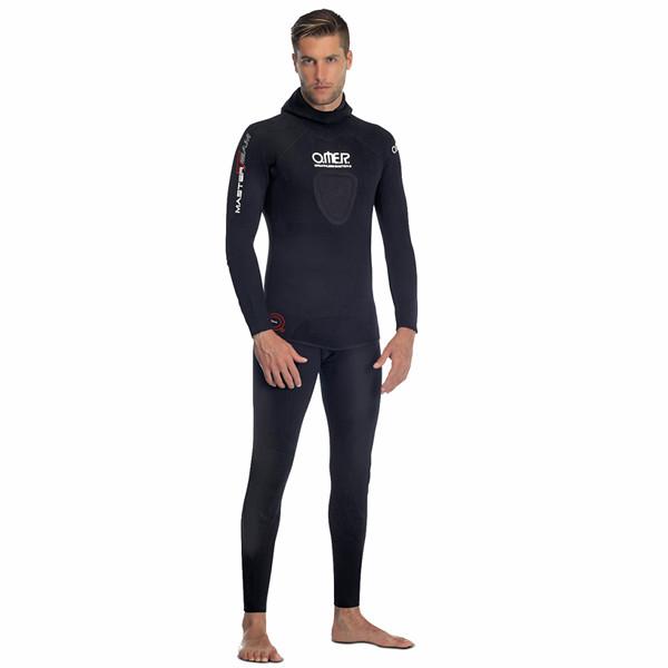 Гідрокостюм для підводного полювання Omer MASTER TEAM 7 mm