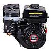 Двигатель Loncin G200F (6,5лс)