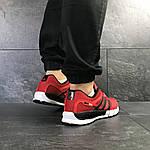 Мужские кроссовки Adidas Clima Cool (красные), фото 4