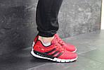 Мужские кроссовки Adidas Clima Cool (красные), фото 5