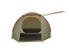 Палатка четырехместная GreenCamp GC1036, фото 3