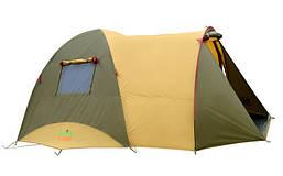 Палатка четырехместная GreenCamp GC1036, фото 2