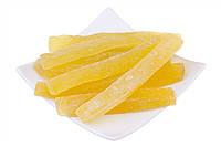 Папайя сушена жовта 300 г