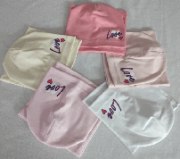 Комплекты трикотажные Весна-Осень (шапка и шарф, баф, хомут)