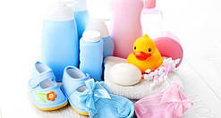 Детские товары, помощь маме