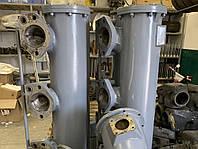 Коллектор выпускной 2-5Д49.169спч-2 , фото 1