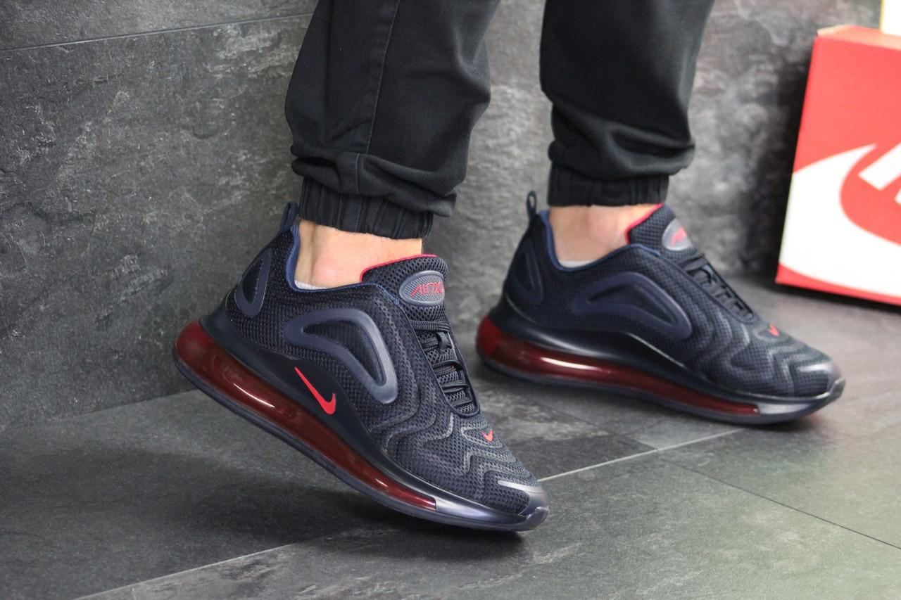 Чоловічі кросівки Nike Air Max 720 (темно-сині)