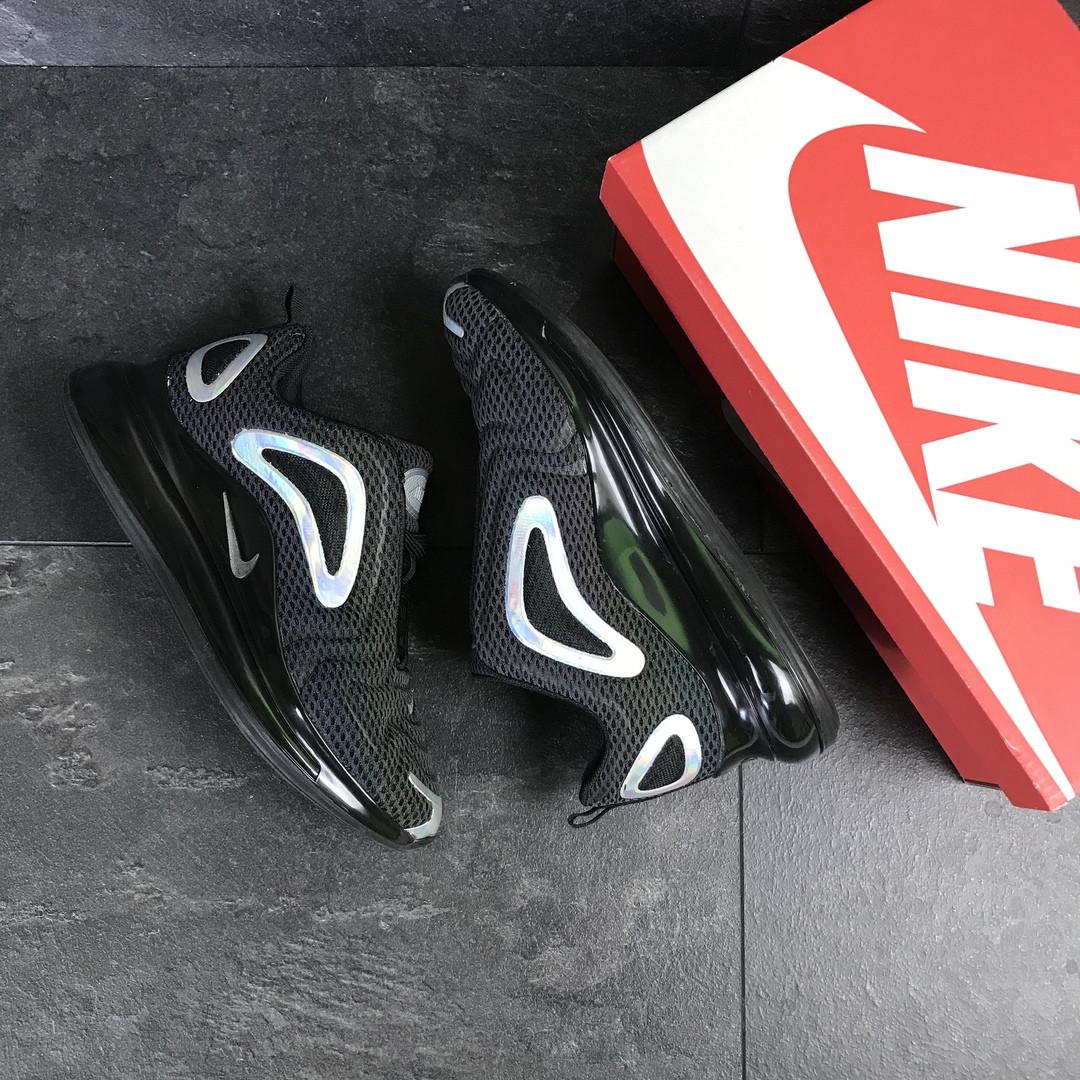 Мужские кроссовки Nike Air Max 720 (хамелеоновые)