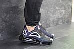 Мужские кроссовки Nike Air Max 720 (хамелеоновые), фото 5