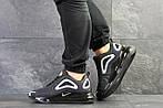 Мужские кроссовки Nike Air Max 720 (хамелеоновые), фото 6