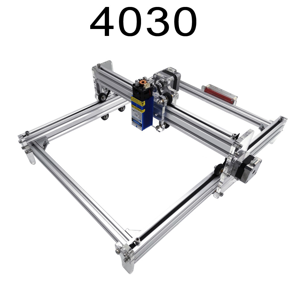 Лазерный станок гравер S1 4030 ЧПУ станок для лазерной гравировки