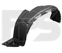 Toyota Prado 150 (пер лев) защита арок подкрылки локеры на для TOYOTA Тойота Prado 150 09-13