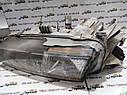 Фара передняя левая MazdaXedos 6дефект, фото 6