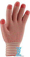 Перчатки рабочие стрейчевая без покрытия