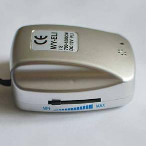 Звукочувствительный инвертор для холодного неона серии IS 12V 1500-2000сm/700-1000cm, фото 2