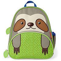 Рюкзак детский, ленивец, Skip Hop 210241 , фото 1