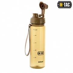 M-Tac бутылка для воды 600 мл. Coyote