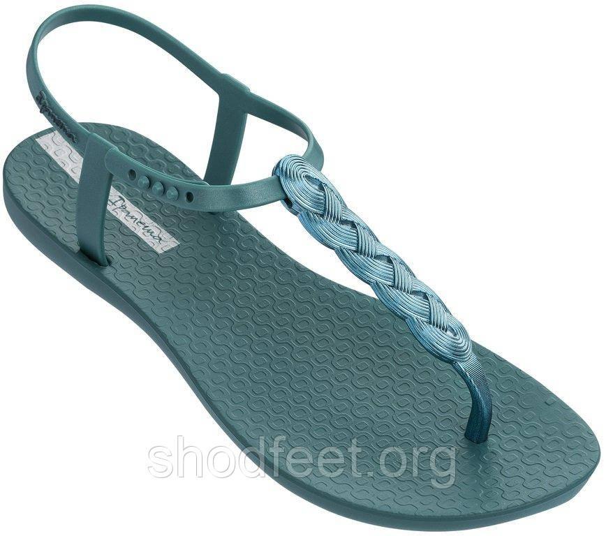 Жіночі сандалі (римлянки) Ipanema Charm VI Sandal Fem 82517-21866
