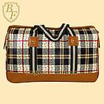 Женская дорожная сумка, саквояж, фото 2