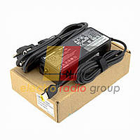 Блок питания для ноутбука LENOVO 20V 4.5A (90 Вт) штекер 5.5*2.5мм, длина 0.9м + кабель пита