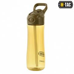 M-Tac бутылка для воды 550 мл. Khaki