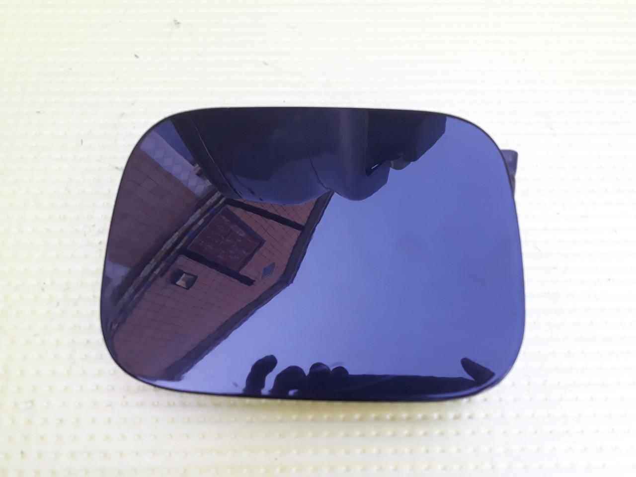 Лючок крышка бензобака бака ауди а6 с5 audi a6 c5 черный