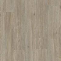 Виниловая клеевая плитка Quick Step LIVYN BALANCE GLU PLUS BAGP40053 Дуб шовковий сіро-коричневий