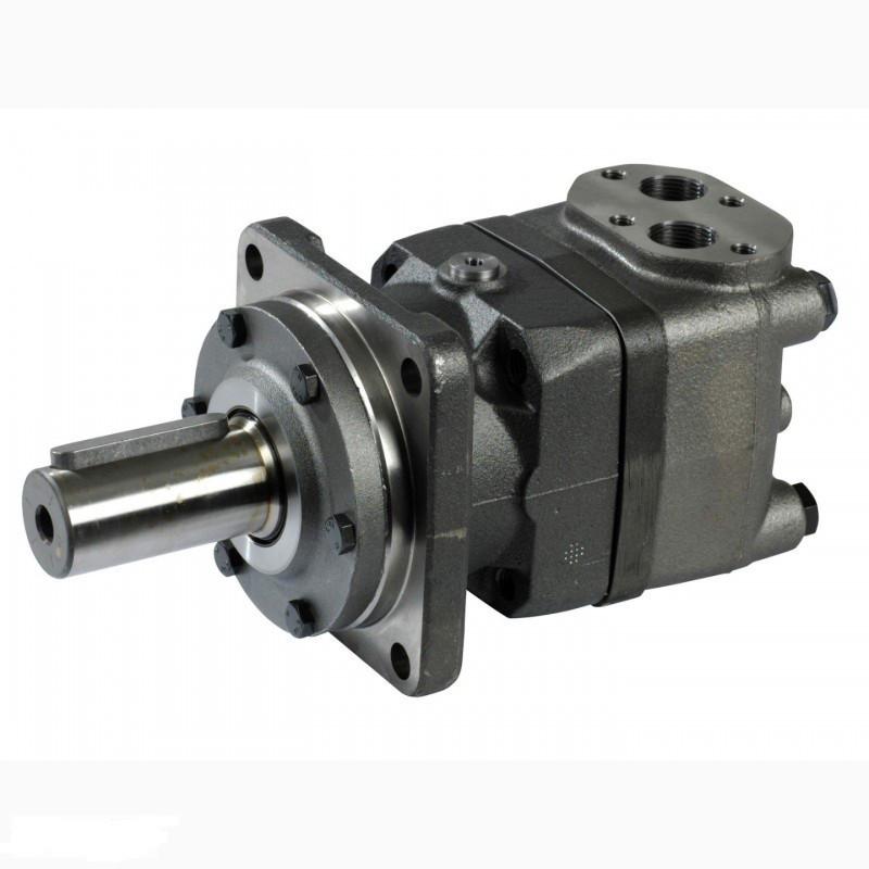 Гидромоторы 151B3019 OMT200 Sauer Danfoss