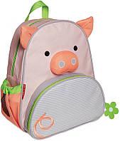 Рюкзак детский, поросенок, Skip Hop 210237, фото 1
