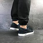 Мужские кроссовки Lacoste (темно-синие) , фото 5