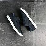 Мужские кроссовки Lacoste (темно-синие) , фото 7
