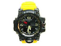 Часы CASIO G-SHOCK GWG-1000 MUDMASTER с упаковкой реплика AAA , фото 1