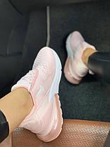 "Кроссовки Nike Air Max 270 ""Розовые"", фото 2"