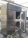 Морозильный шкаф Electrolux б\у, фото 8