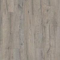 Виниловая клеевая плитка Quick Step LIVYN BALANCE GLU PLUS BAGP40037 Дуб хісторі сірий, фото 1