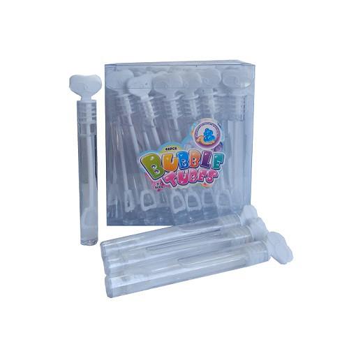 Мыльные пузыри Bubble club 48 шт/24 в ящ