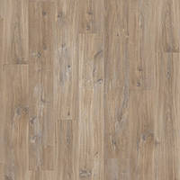 Виниловая клеевая плитка Quick Step LIVYN BALANCE GLU PLUS  BAGP40127 Дуб каньйон коричневий