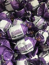 """Цукерки """"Мигдаль в молочному шоколаді"""" 1 кг"""