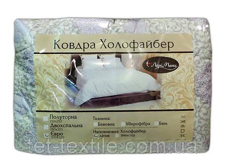 "Одеяло летнее ""Лери Макс"" 180х210см., фото 2"