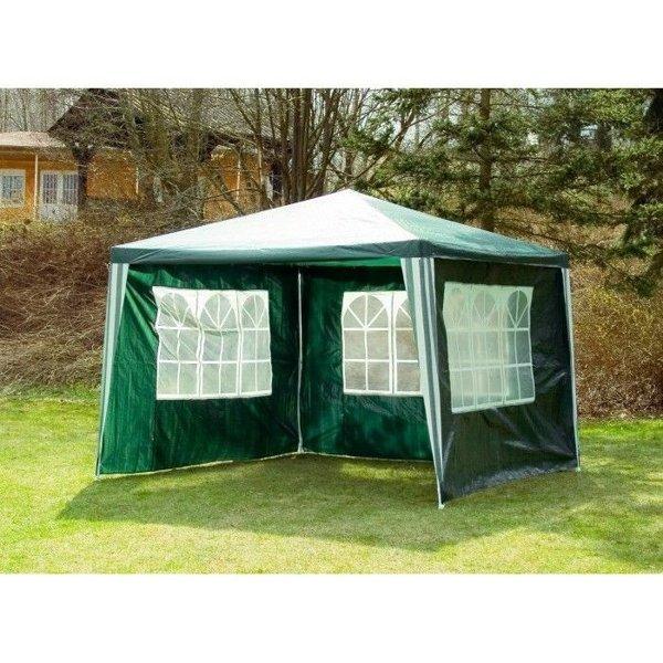 Садовый шатер 3*3