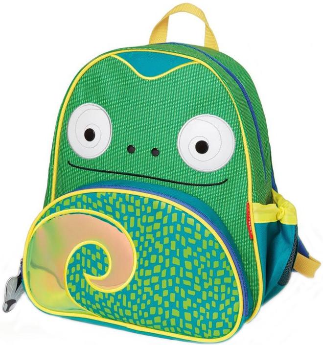 Рюкзак для деток, хамелеон, Skip Hop 210228