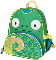 Рюкзак для деток, хамелеон, Skip Hop 210228, фото 1