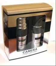 Набор мужской Camera Long Lasting (т.в.100+дезодорант)