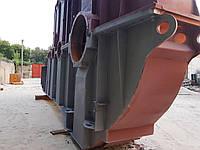 Пескоструйные работы промышленные металоконструкции