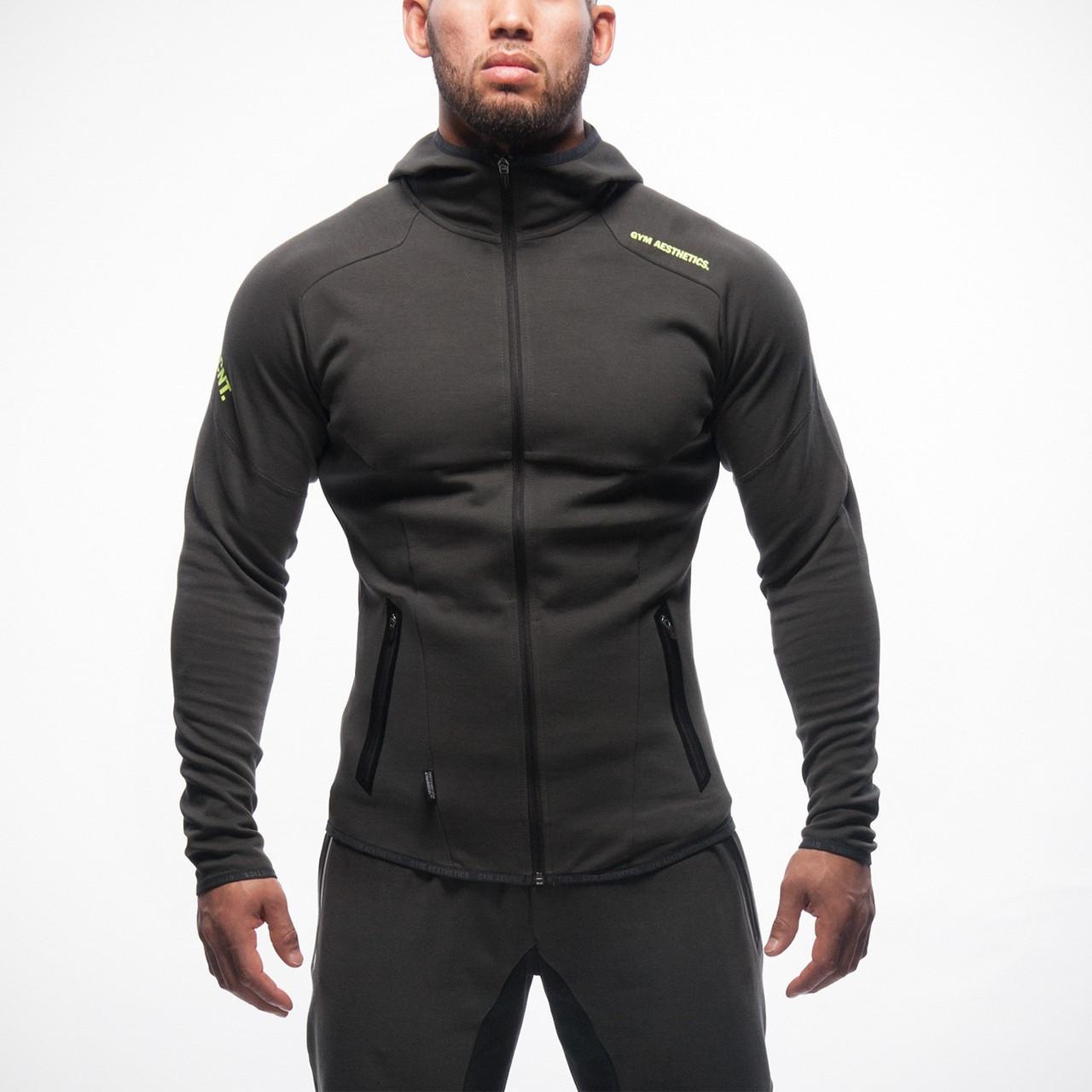 Мужской спортивный костюм  FS-6564-77