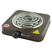 Электроплита Domotec MS-5801 плита электрическая плитка для кухни