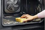 Почему моя духовка дымит?