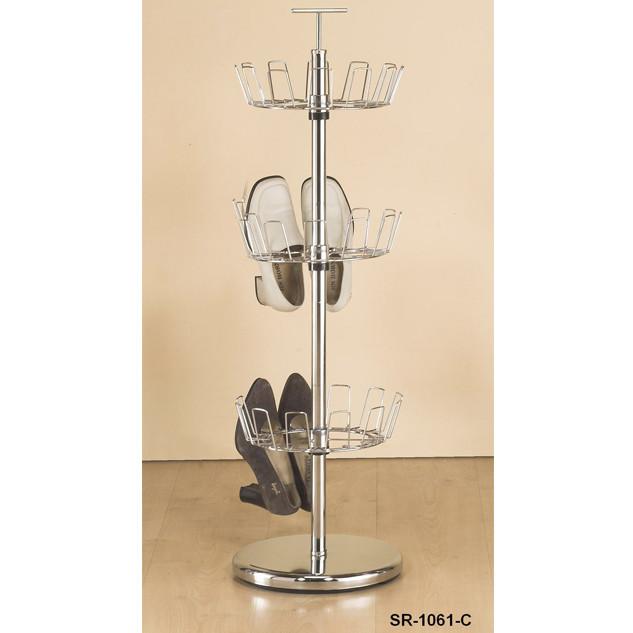 Вертикальная стойка для обуви «SR-1061-C»